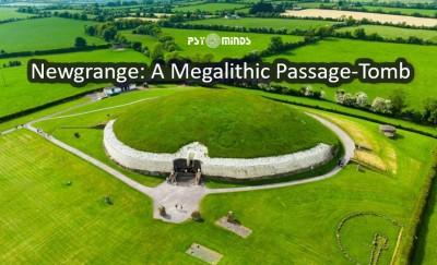 Newgrange A Megalithic Passage-Tomb
