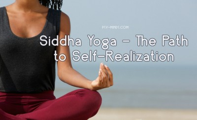 Siddha Yoga - The Path to Self-Realization
