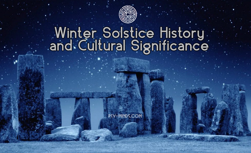Winter Solstice History and Cultural Significance