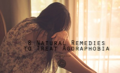 8 Natural Remedies to Treat Agoraphobia