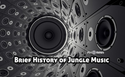 Brief History of Jungle Music
