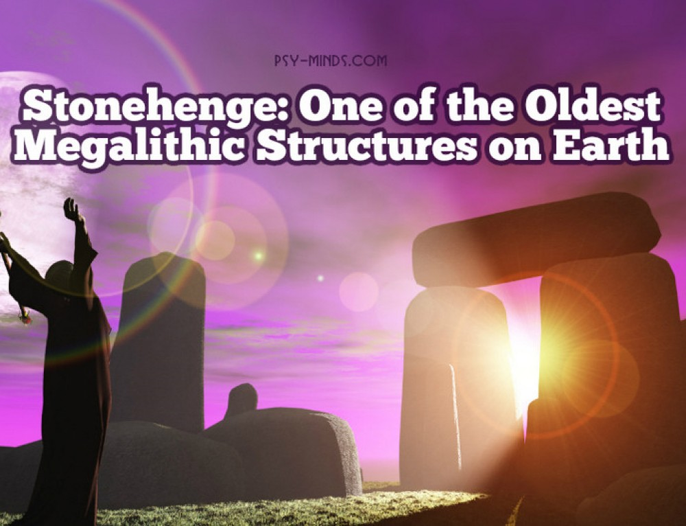 Stonehenge: One of the Oldest Megalithic Structures on Earth