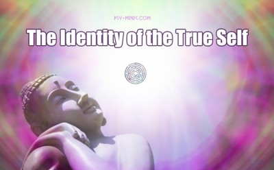 The Identity of the True Self