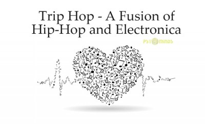 Trip Hop - A Fusion of Hip-Hop and Electronica
