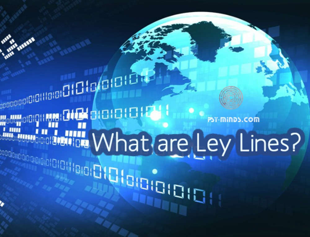 What are Ley Lines?