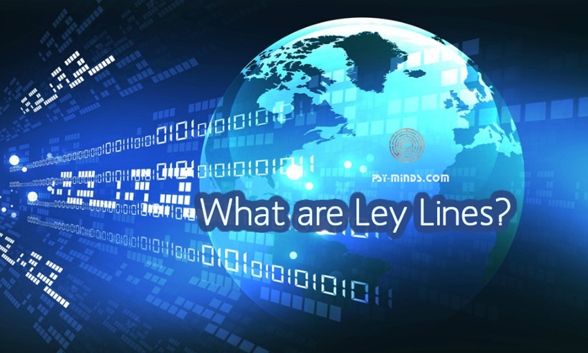 What are Ley Lines