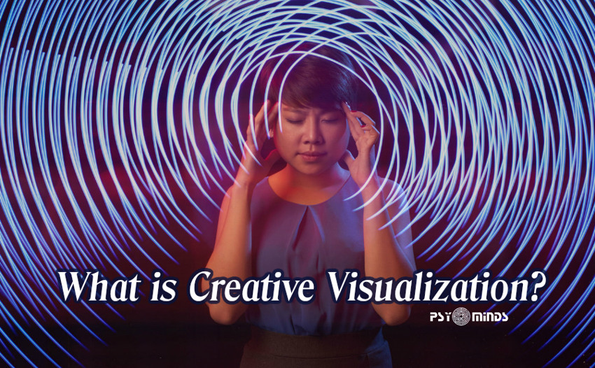 What is Creative Visualization