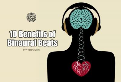 Benefits of Binaural Beats