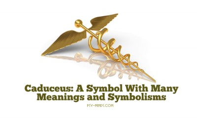 Caduceus A Symbol With Many Meanings and Symbolisms
