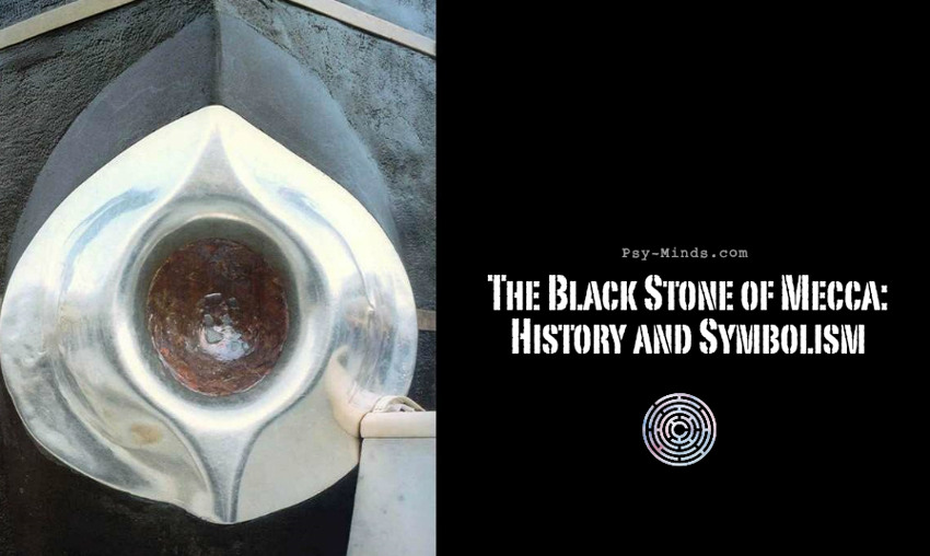 The Black Stone of Mecca History and Symbolism
