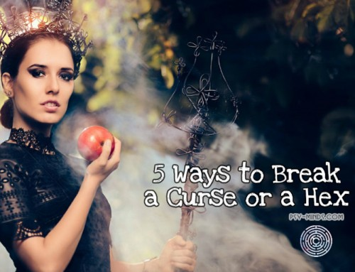 5 Ways to Break a Curse or a Hex
