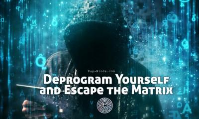 Deprogram Yourself and Escape the Matrix