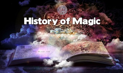 History of Magic