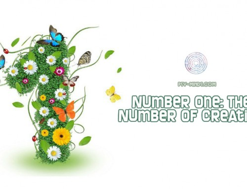 Number One: The Number of Creation