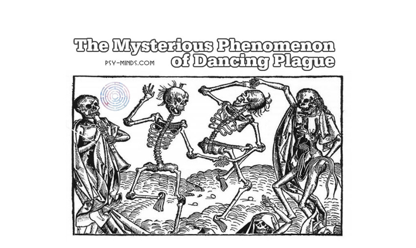 The Mysterious Phenomenon of Dancing Plague