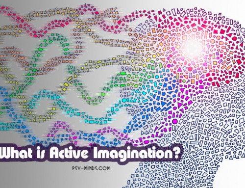 What is Active Imagination?