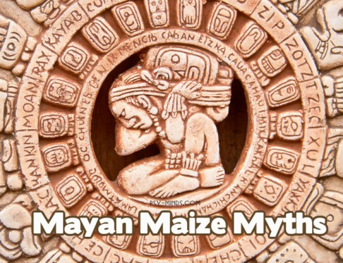 Mayan Maize Myths