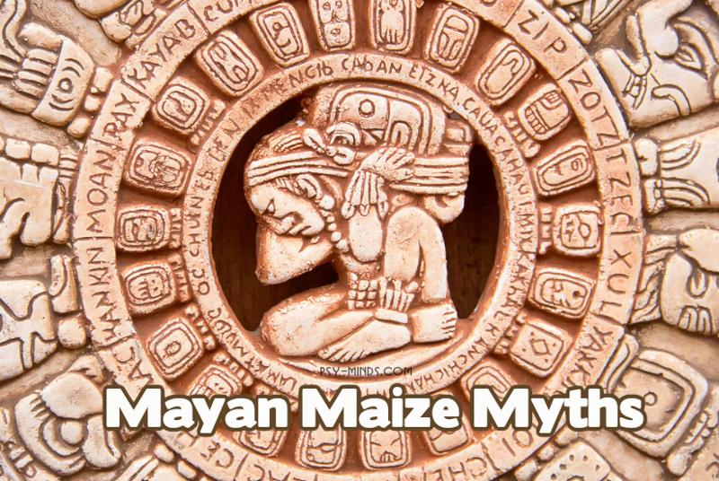 Mayan Maize Myths