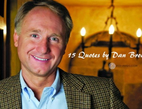 15 Quotes by Dan Brown