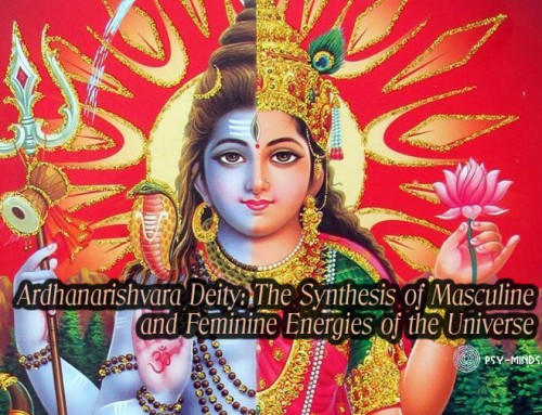 Ardhanarishvara Deity: The Synthesis of Masculine and Feminine Energies of the Universe