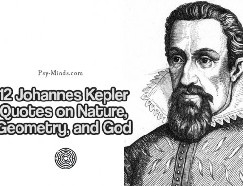 12 Johannes Kepler Quotes on Nature, Geometry, and God