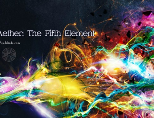 Aether: The Fifth Element