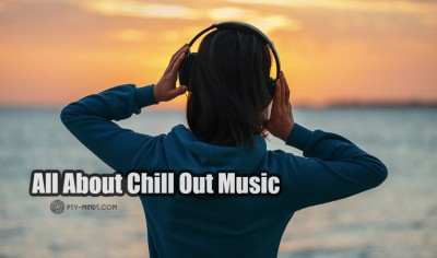 All About Chill Out Music