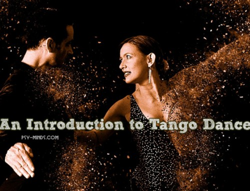 An Introduction to Tango Dance