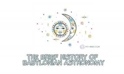 The Brief History of Babylonian Astronomy