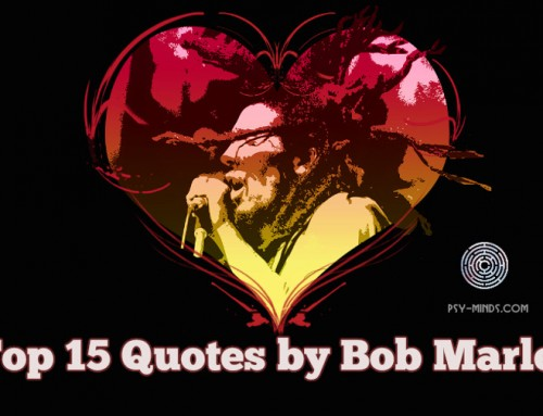 Top 15 Quotes by Bob Marley