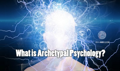 What is Archetypal Psychology