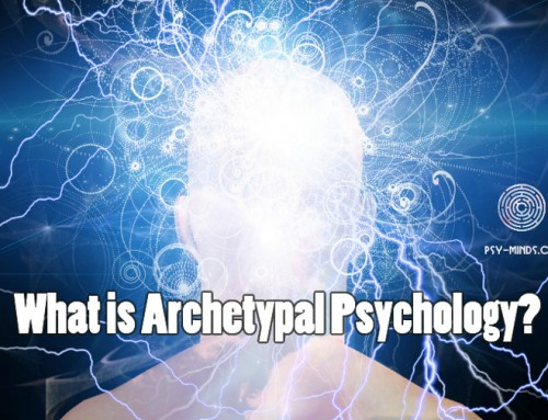 What is Archetypal Psychology?