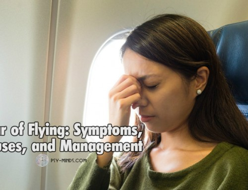 Fear of Flying: Symptoms, Causes, and Management