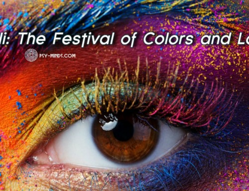 Holi: The Festival of Colors and Love