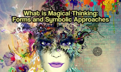 What is Magical Thinking Forms and Symbolic Approaches