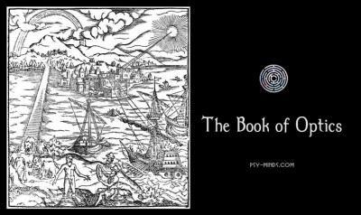 The Book of Optics