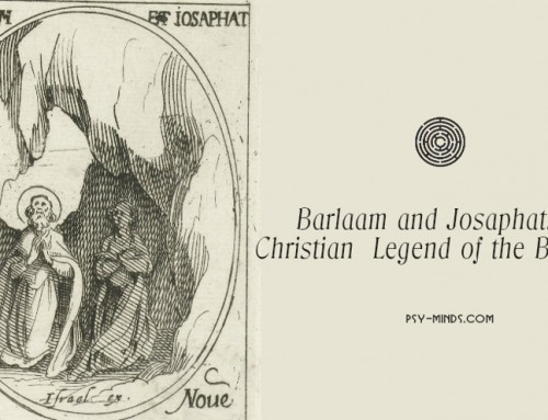 Barlaam and Josaphat: A Christian  Legend of the Buddha