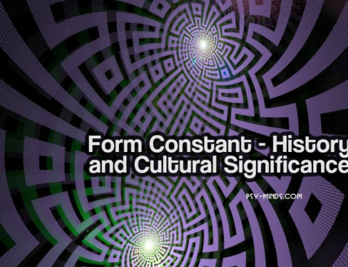 Form Constant – History and Cultural Significance