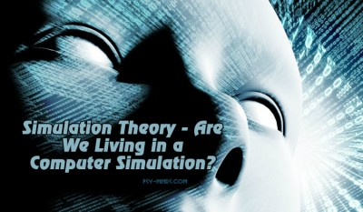 Simulation Theory - Are We Living in a Computer Simulation