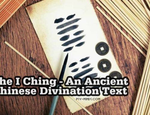 The I Ching – An Ancient Chinese Divination Text