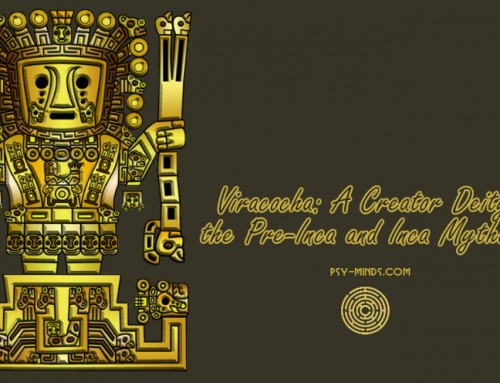 Viracocha: A Creator Deity in the Pre-Inca and Inca Mythology