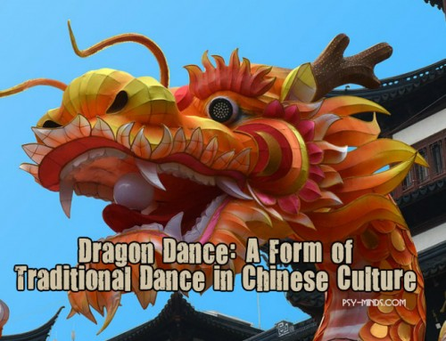 Dragon Dance: A Form of Traditional Dance in Chinese Culture