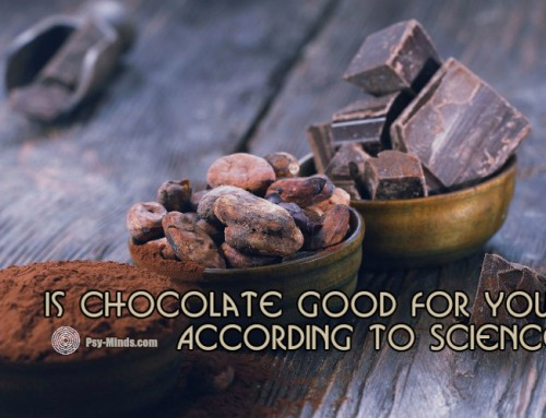 Is Chocolate Good for You? According to Science