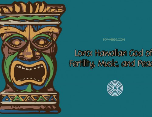 Lono: Hawaiian God of Fertility, Music, and Peace
