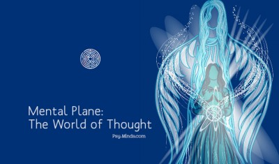 Mental Plane The World of Thought