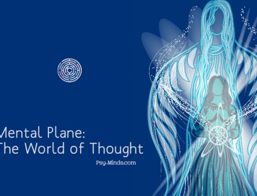 Mental Plane: The World of Thought
