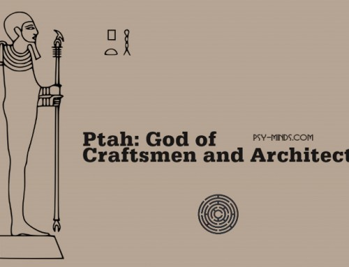 Ptah: God of Craftsmen and Architects