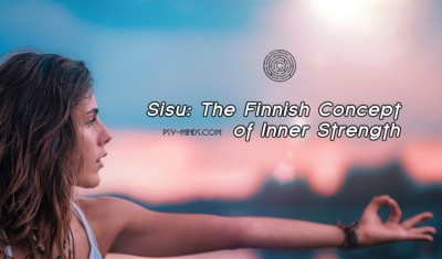 Sisu The Finnish Concept of Inner Strength