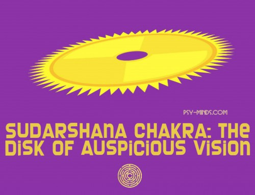 Sudarshana Chakra: The Disk of Auspicious Vision