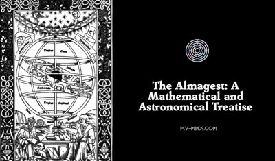 The Almagest A Mathematical and Astronomical Treatise
